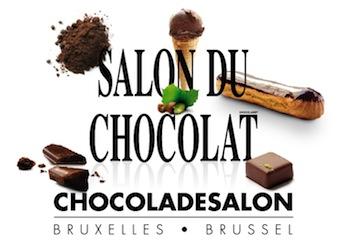 Salon du chocolat 2015 bruxelles